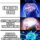 Version control (OC)