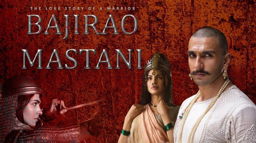 Ranveer Singh,Bajirao I,Priyanka Chopra,Kashibai,Deepika Padukone,Mastani,158 Dak.,Hindistan,Hintçe,