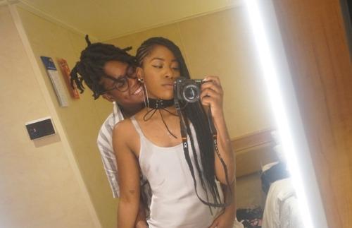 ebony lovers tumblr