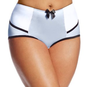 Women's Charlotte Highwaist Brief. I love this product! It fit perfectly. I typically wear a size…, April 17, 2018 at 09:36AM