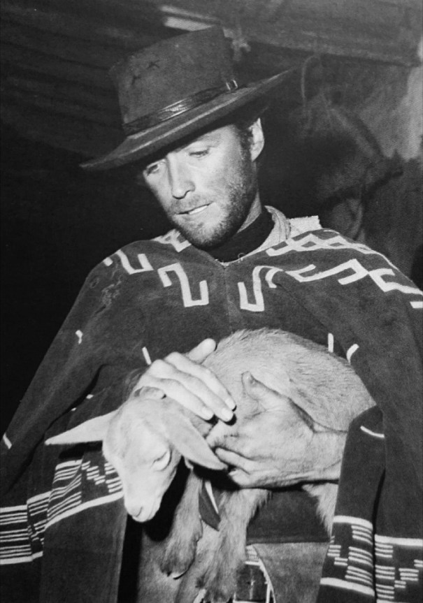 34fb80a68f Clint Eastwood & carrying animals masterpo… – Clint Eastwood