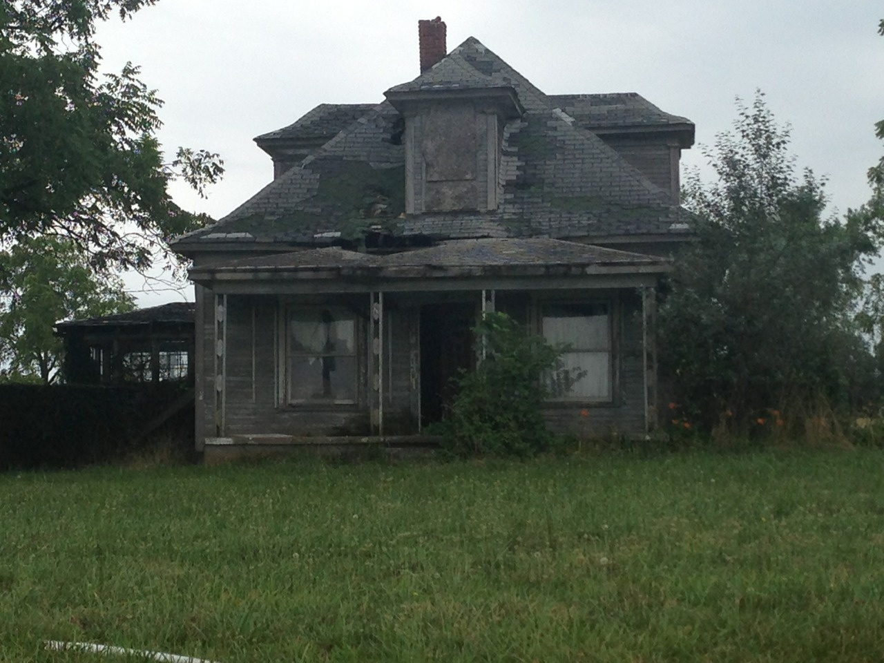 Forgottenhouses: This House Is Called
