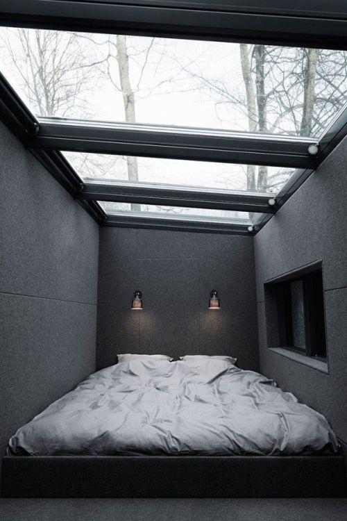 Modern Bedroom On Tumblr