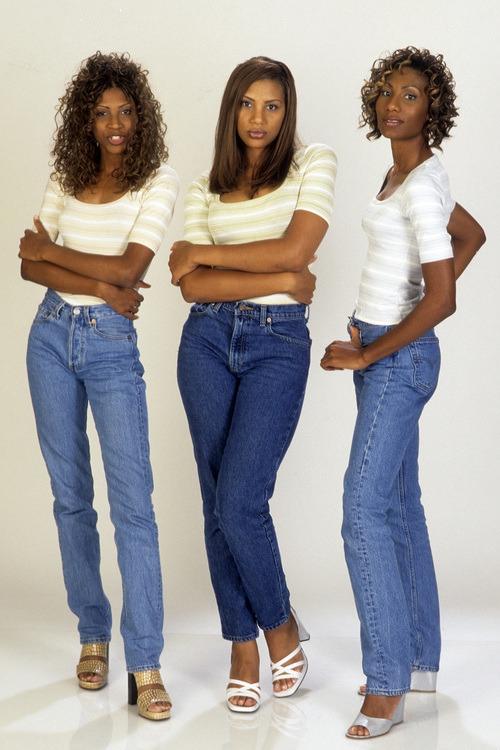 THE BRAXTONS: Trina, Tamar & Towanda – R&B
