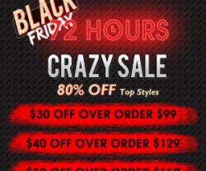 Popreal Black Friday Online Sales