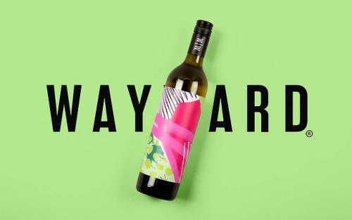 "tumblr_p2zpczbGK81r5vojso5_500 Packaging for Wayward Wines by way of Robotic Meals""Introducing Wayward... Design"