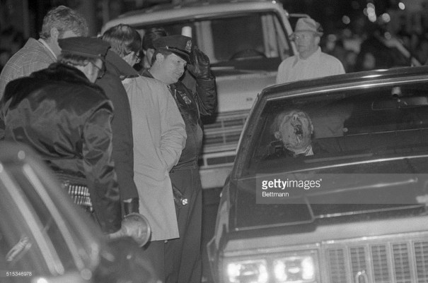 b305cfa15736 Mafia Boss Angelo Bruno takes a shotgun to the head in Philadelphia