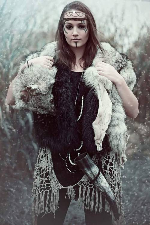 Viking Girl On Tumblr