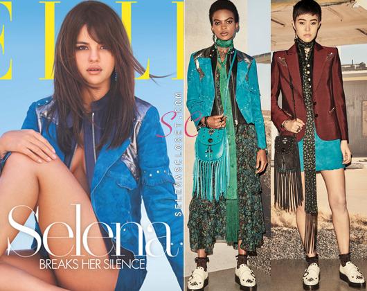 bd60140be3c357 elle magazine 2018 – Selena Gomez