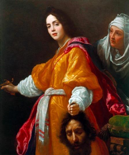 tumblr_pfcpaku5cH1qz6f9yo1_500 Best of : Judith Beheading Holofernes Random