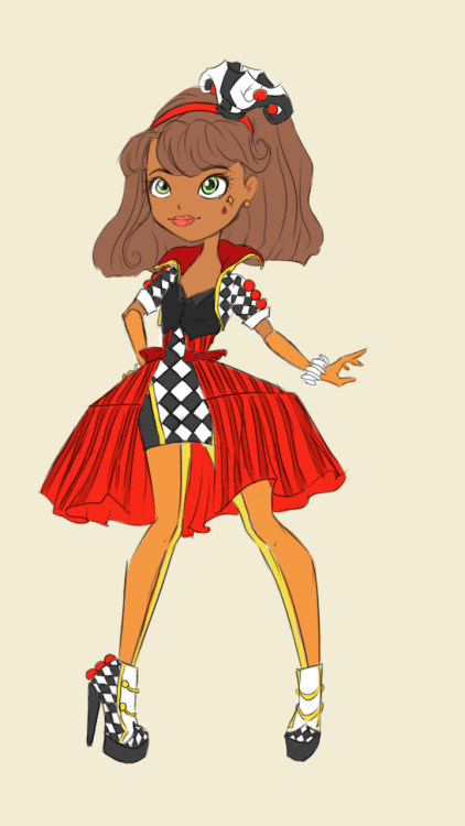 Ever After High Oc On Tumblr