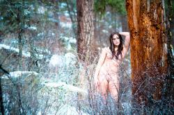 *Fire & Ice* Model: Miranda