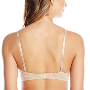 Wacoal Women's B.Awesome Underwire Bra. This is the second one I've bought, and I still love them…, February 12, 2018 at 02:24PM