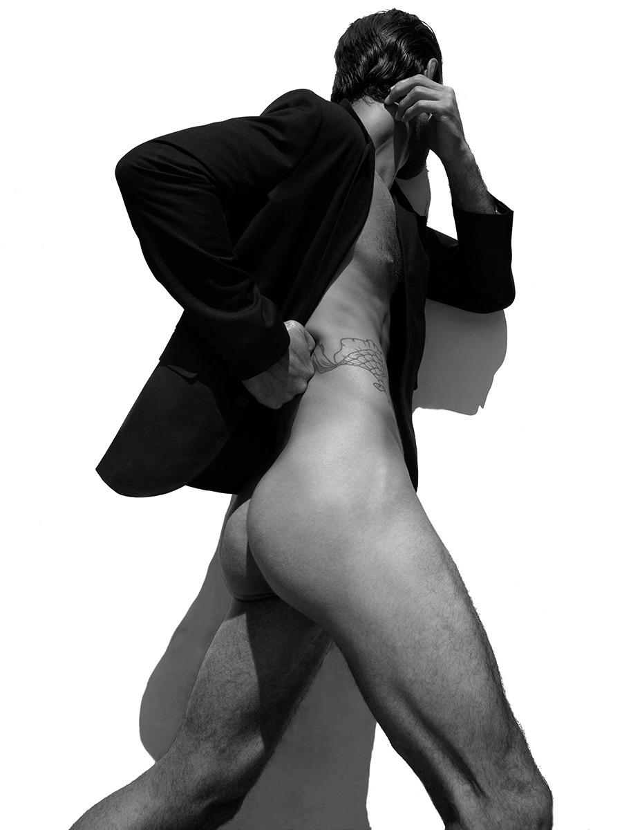 ef77a178493 homotography: Adrian Waldo by Karl Simone [SEE MORE] – Pop Culture
