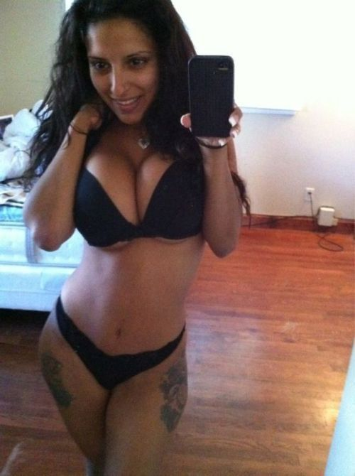 tits selfie tumblr