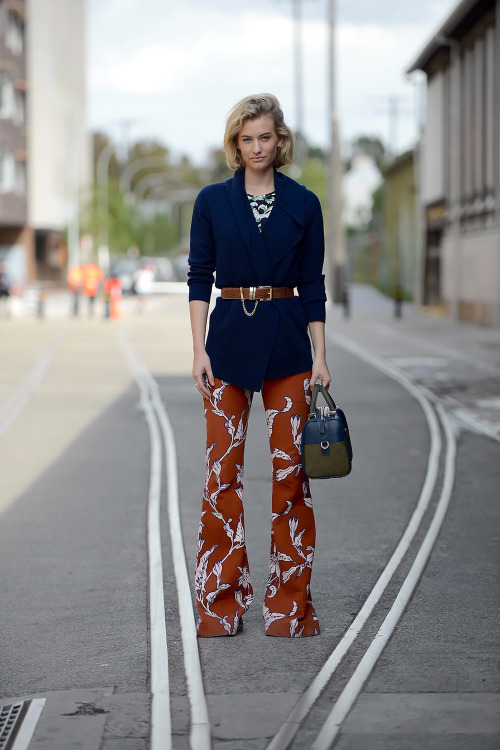 Neiman Marcus Tumblr Zanita Whittington On The Streets In
