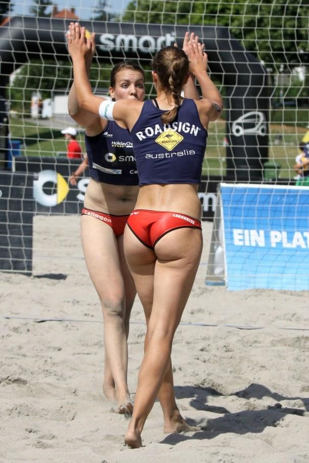 c67578f1b Chantal Laboureur  amp  Christine Aulenbrock … – Gymnastics