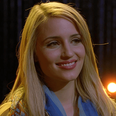 who played quinn in glee