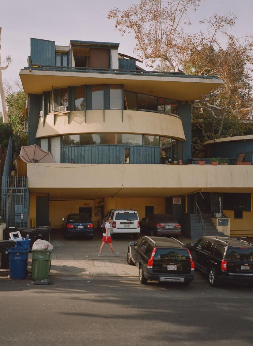 phdonohue: sheats apartments, john lautner, 19… – Abandoned Playgrounds