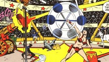 rcbot: The Old Gods DC COMICS – DC Comics