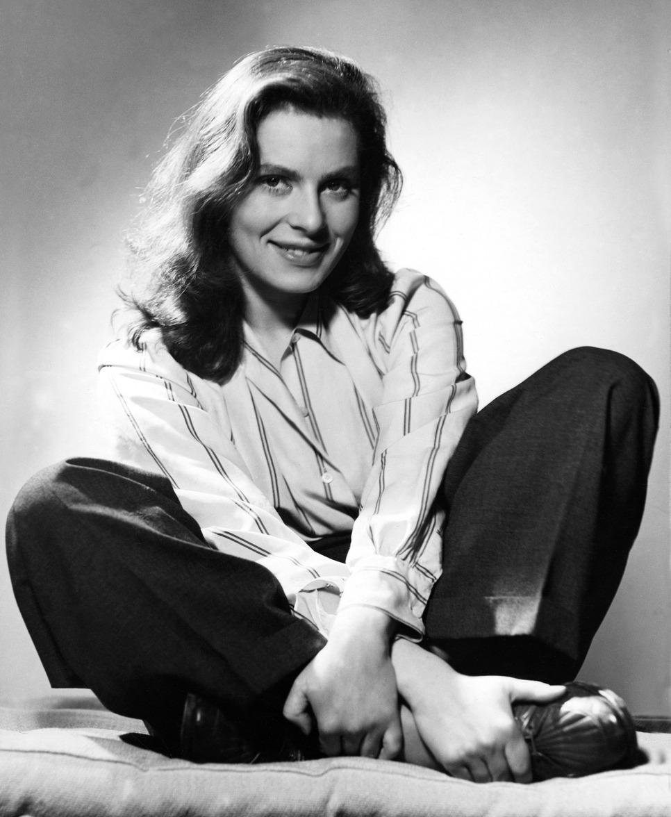 54f2f49c258 Actress Viveca Lindfors, Sweden. – Vintage Stuff