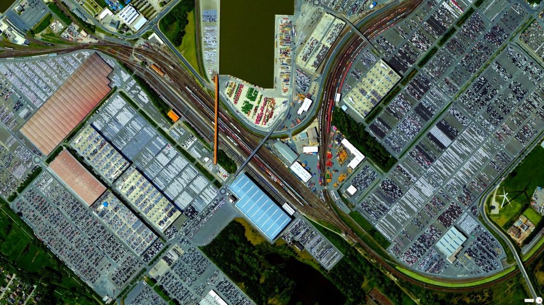 Bremerhaven Bremerhaven, Germany 53°33′0″N 8°35′0″E