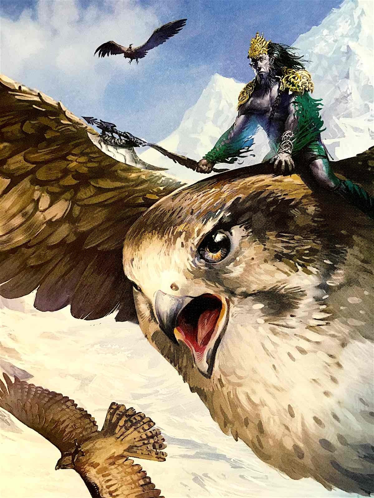 The Art Of Magic A Card Index And Nature Guide