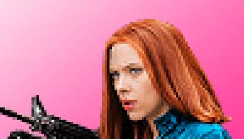 Robertsdowneys 50 Natasha Romanoff Icons Captain America