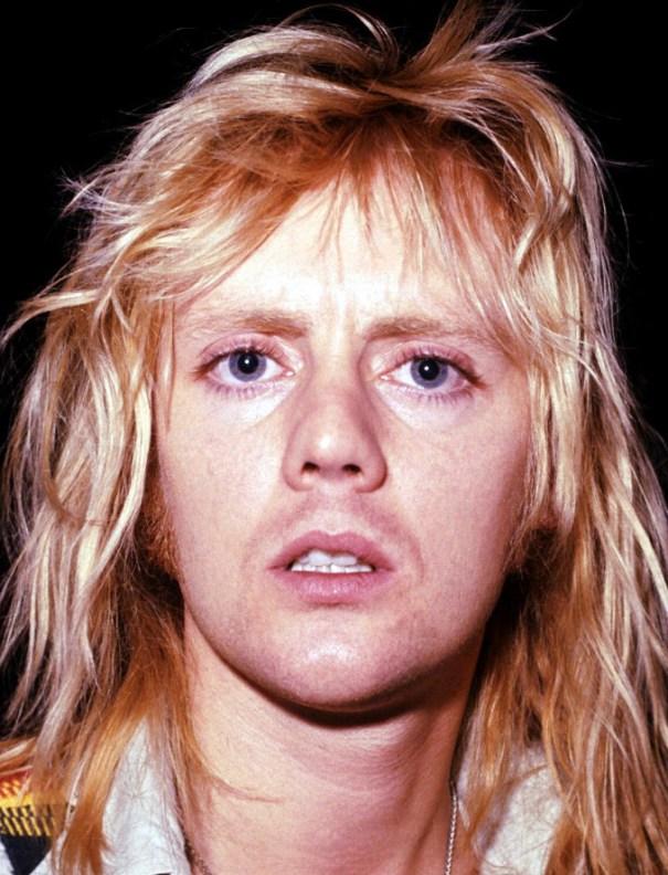 Roger Taylor, Queen, 1976 – Glamrock