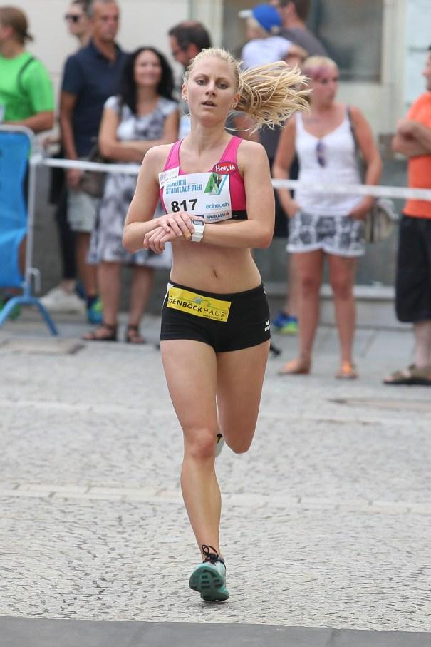 dafd39ce520 Jasmin Zweimüller Rieder Stadtlauf 2016 – Gymnastics
