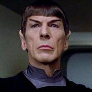 2048 Spock Edition