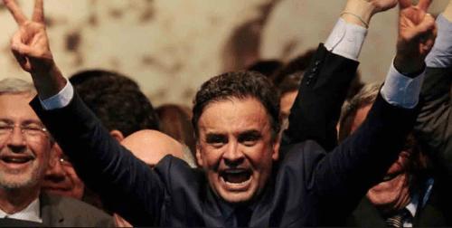 Aecio Neves salvo pelo Senado: Veja Senadores que votaram contra e quem votou a favor de Aécio Neves no Senado