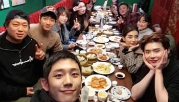 170926 Lee Jong Suk instagram update170927 Lee Sang Yeob… – Bae Suzy