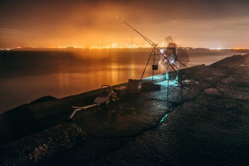 tumblr_p6obsbD03O1qz6f9yo2_500 Ghost fishing, Ján Jakub Naništa Random