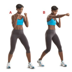 Image result for Punches exercise