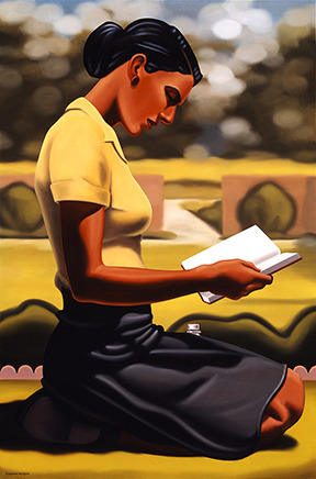 Kenton Nelson, Lucidity