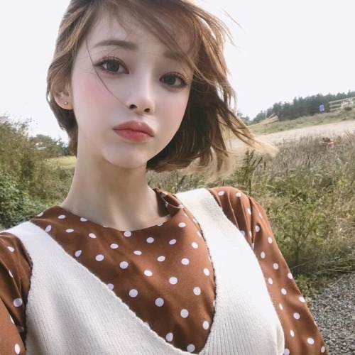 Light Brown Hair Tumblr