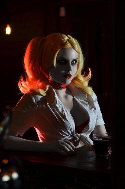 Vampire the Masquerade- Jeanette Voerman by ChishirCat  More Hot Cosplay: http://hotcosplaychicks.tumblr.com NSFW Content: https://www.patreon.com/hotcosplaychicksChat Room: https://discord.gg/rnaDPNqfacebook: https://www.facebook.com/hotcosplaychicks