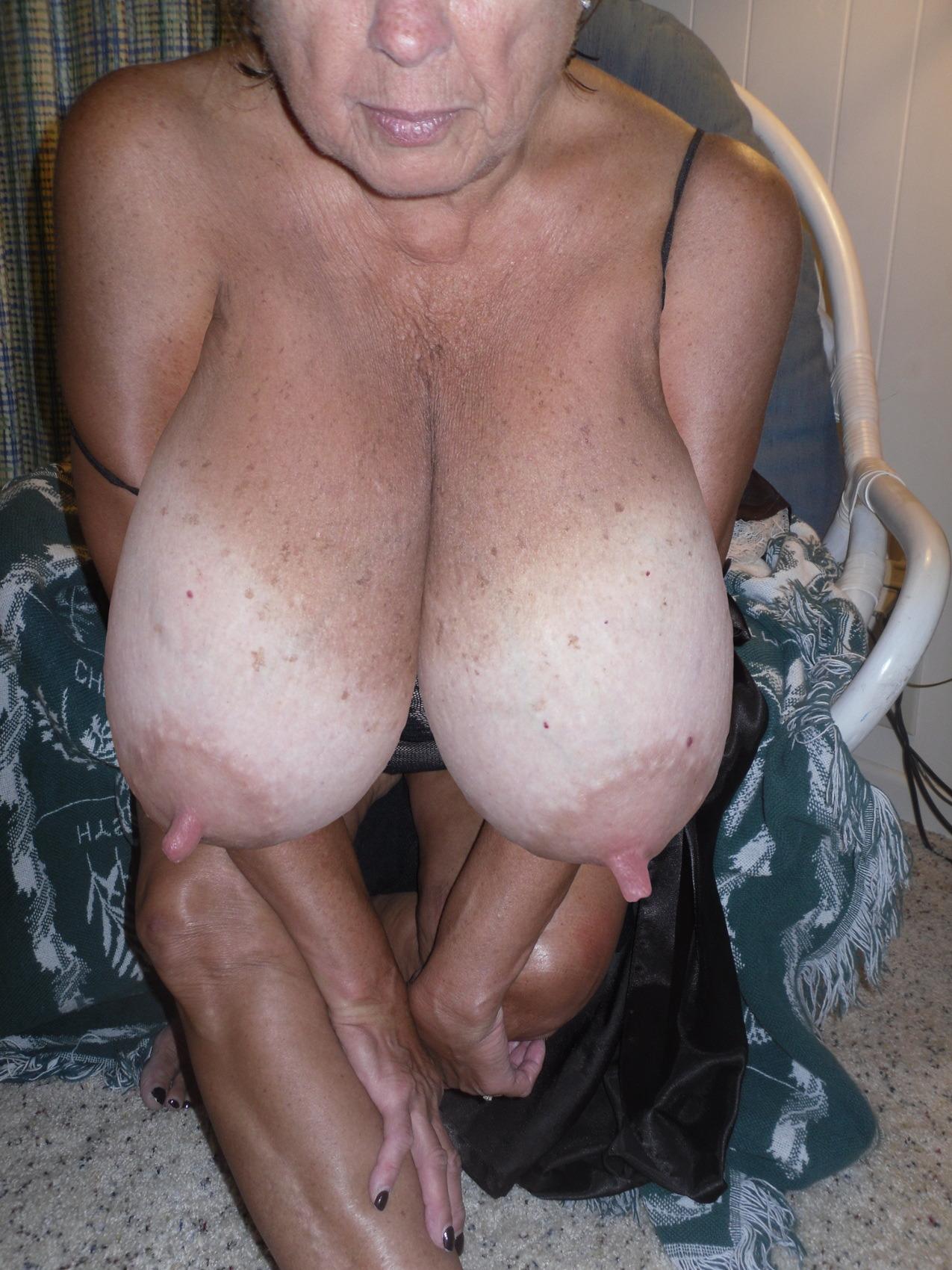 tumblr granny tits