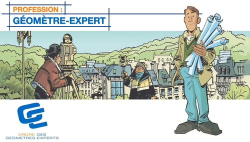 Cabinet De Geometre Expert