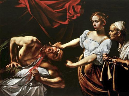 tumblr_pfcpaku5cH1qz6f9yo5_500 Best of : Judith Beheading Holofernes Random