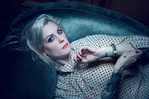 Brody Dalle On Tumblr
