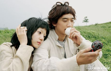 im a cyborg but that's okay korean film with rain | soyvirgo.com