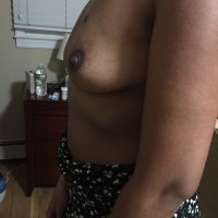 Nude boobs naked tits Sindhi woman twitter