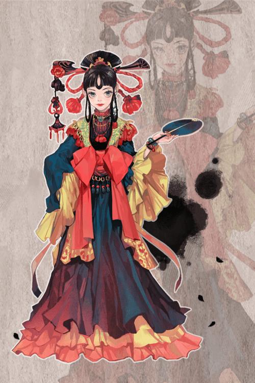 十二國記   Tumblr
