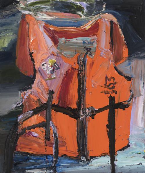 tumblr_pa67kymG1T1qfc4xho1_500 Ben Quilty, Ali Jaffari, 2017 Tolarno Galleries Contemporary