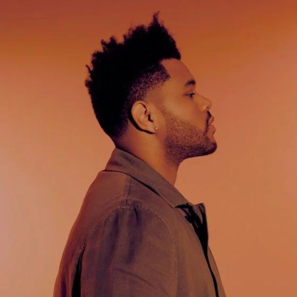 3929a54b The Weeknd on the cover of TIME Magazine – R&B