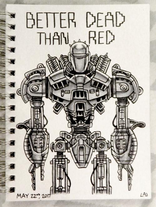 Liberty Prime Fallout 4 Tumblr