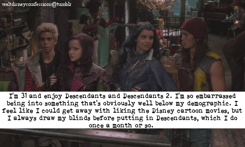 descendants – Disney