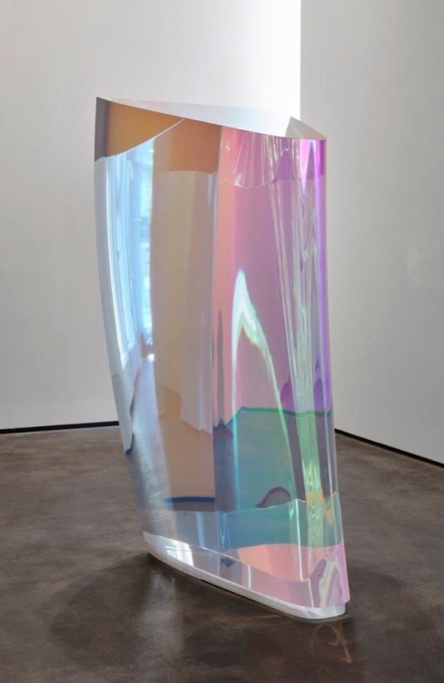 tumblr_pb8ey1xPCN1qfc4xho1_500 Mariko Mori, Plasma Stone I, 2018 Sean Kelly Gallery Contemporary